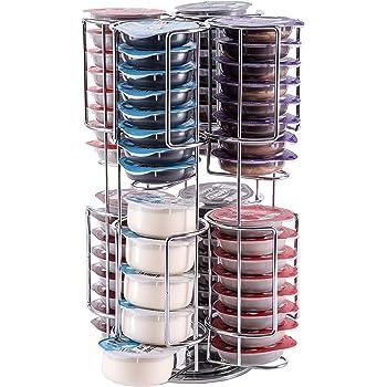 tassimo kapselhalter f r 64 kapseln gr ter kapselhalter auf dem markt unschlagb. Black Bedroom Furniture Sets. Home Design Ideas