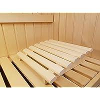 AGANDE J-008 Appuie-tête de sauna repose-tête de sauna repose-tête dossier dossier dossier dossier dossier dossier de…
