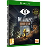 Little Nightmares - Complete Edition - Xbox One