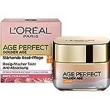 L 'Oréal Paris Age Perfect Golden Age Vochtinbrengende Crème, Lsf 20, 50 Ml