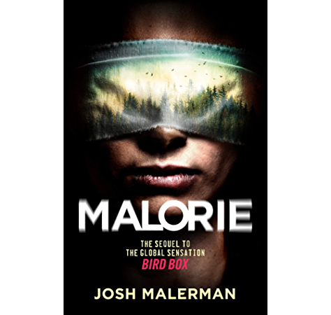 Malorie One Of The Best Horror Stories Published For Years Express Bird Box 2 English Edition Ebook Malerman Josh Amazon Fr