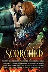 Scorched: Thirteen dragon shifter paranormal romance standalones Paperback
