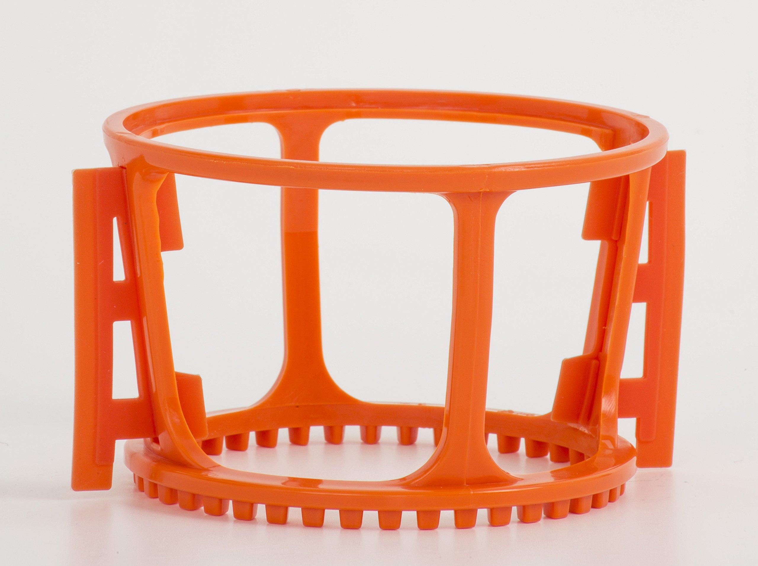 RGV Juice Art Digital Estrattore, 200 W, plastica, Argento - 2021 -