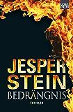 Bedrängnis: Thriller (Axel Steen ermittelt 3)