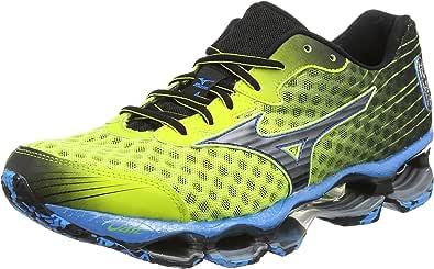 Mizuno Wave Prophecy 4, Chaussures de Running Entrainement Homme