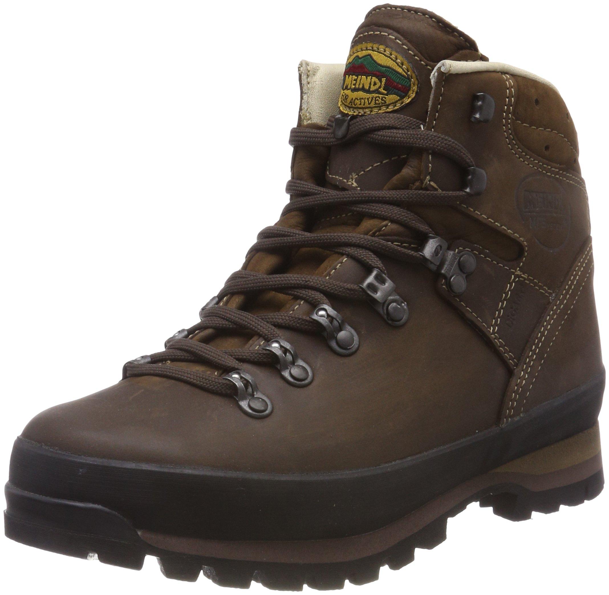 81SC4u3t2KL - Meindl Women's Borneo Lady 2 MFS (XL) High Rise Hiking Shoes