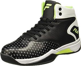 Fila Men's Legacy Basketball Shoes