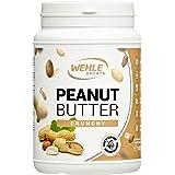 Burro di arachidi Burro di arachidi naturale Burro di arachidi naturale Senza additivi. Burro di arachidi senza sale, zuccher