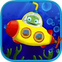 Tiggly Submarine