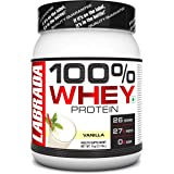 Labrada Whey Protein - 2.2 lbs (Vanilla)