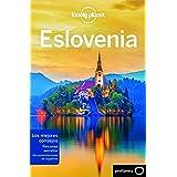 Eslovenia 3 (Lonely Planet-Guías de país nº 1)