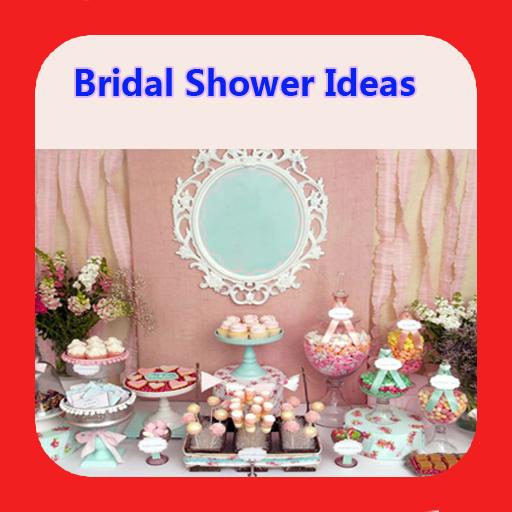 Bridal Shower Ideas (Shower Idee Bridal)