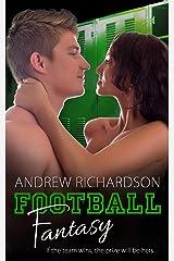 Football Fantasy Kindle Edition