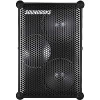 SOUNDBOKS (Gen. 3) - Der lauteste tragbare Bluetooth Performance Lautsprecher (126 dB, kabellos, Bluetooth 5.0…