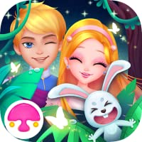 Princess Fairytale Valley