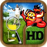 Great Golf - Find Hidden Object