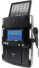 Akai Karaoke KS800 Front Load CD+G Karaoke System