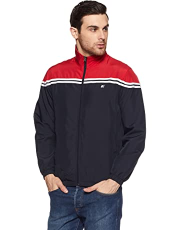 e42f3bd75 Jackets for men: Buy men's outerwear Jackets online at best prices ...