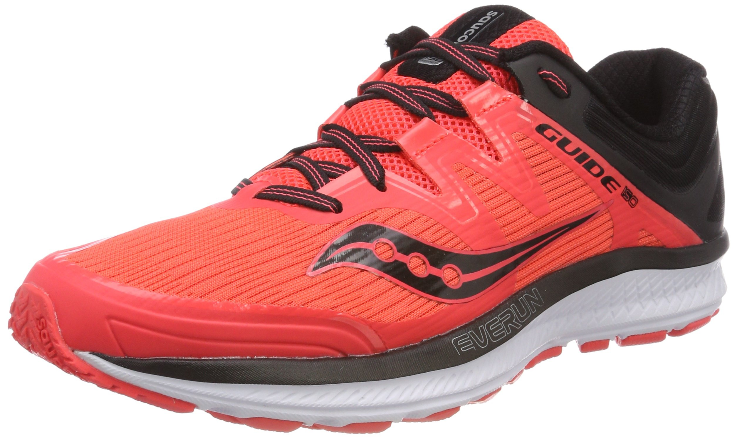 81SEgeLrhfL - Saucony Women's Guide Iso Competition Running Shoes