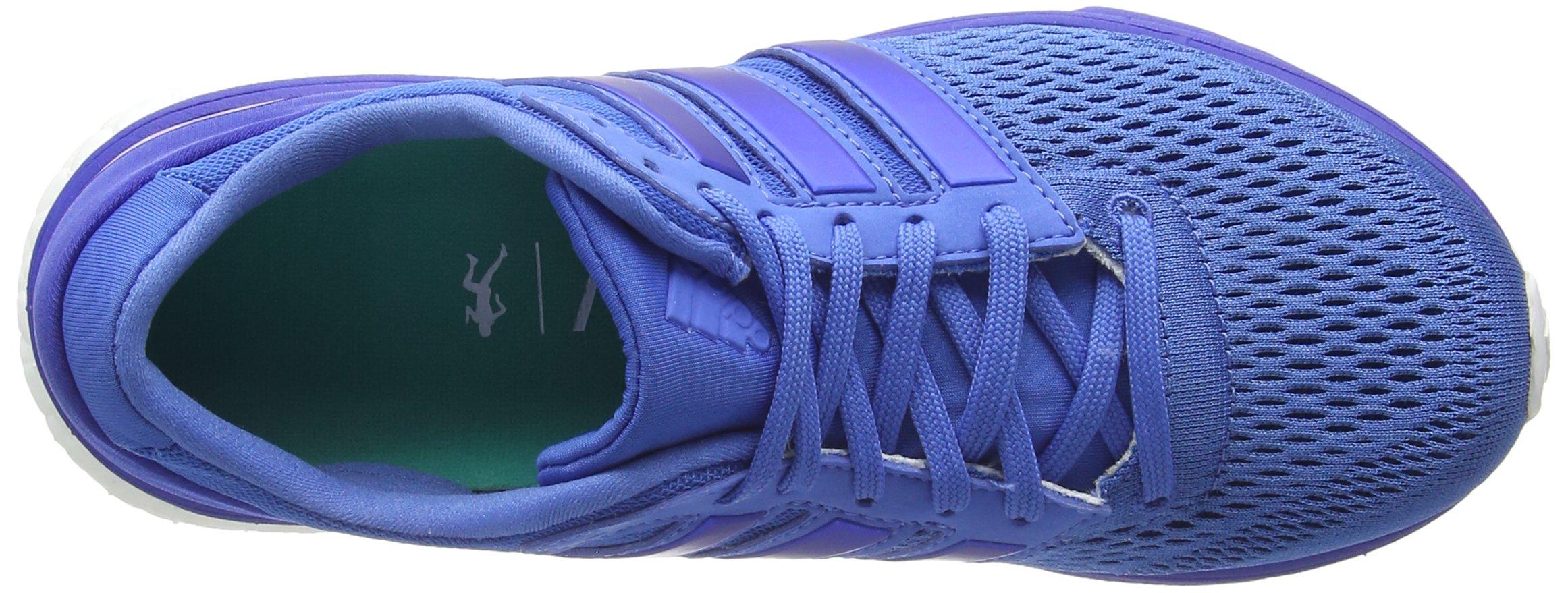 81SEpFZ4RIL - adidas Women's Adizero Boston 6 Competition Running Shoes