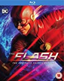 The Flash: Season 4 [Blu-ray] [2018] [Region Free]