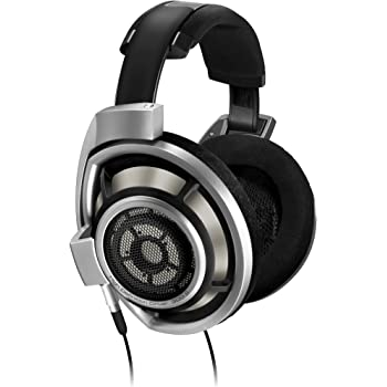 Sennheiser HD800 Cuffie tradizionali Hi-Fi di altissimo livello