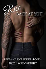 RICE BACK AT YOU! (REED AND RICE SERIES Book 2) Kindle Edition