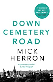 Down Cemetery Road: Zoe Boehm Thrillers 1 (English Edition)