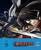 Drifters - Battle In A Brand-New World War - Limitierte Premium Edition [Blu-ray]