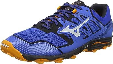 Mizuno Wave Hayate 6, Men's Trail Running, , 12 UK (47 EU)