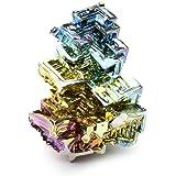 Bismuth Crystal Specimen Bismuth - Small by CrystalAge