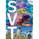 SVT cycle 4 Éd. 2017 - Livre élève (SVT Collège)
