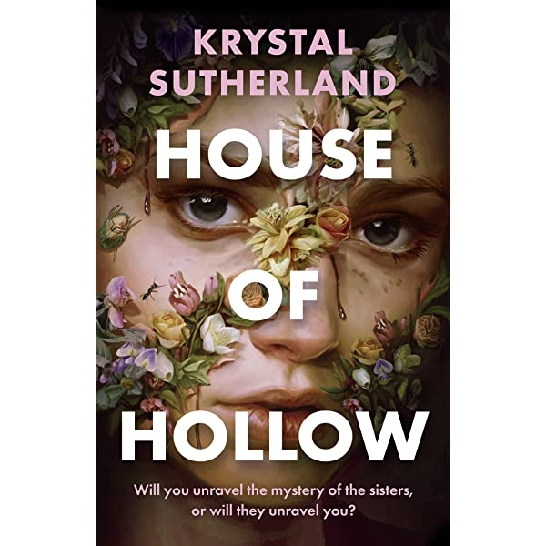 House of Hollow eBook : Sutherland, Krystal: Amazon.in: Kindle Store