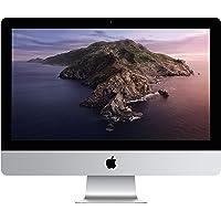 """Nuovo Apple iMac (21,5"""" con display Retina 4K: processore Intel Core i3 quad‑core di ottava generazione a 3,6 GHz, 1TB)"""