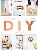 Le grand livre des DIY* *(Do it yourself): La bible de toutes les techniques