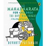The Boys Who Fought: The Mahabharata for Children