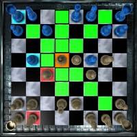 Chessboard - 2 Player