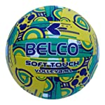 BELCO Synergy Carbonium PVC Volleyball (4)