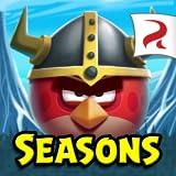 Angry Birds Seasons (Ad-Free)