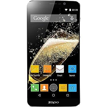 Zopo Speed 7 ZP951 (Black)