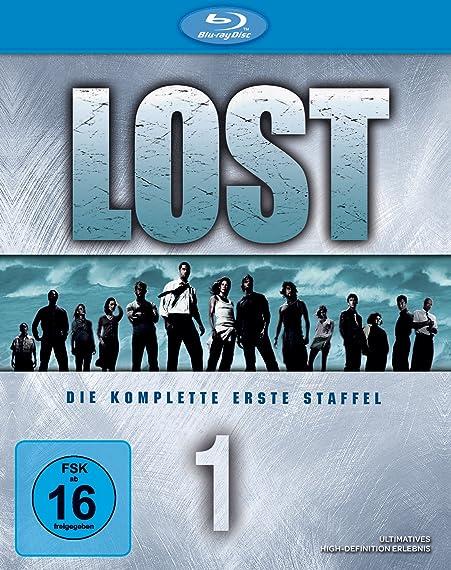 Lost - Die Serie