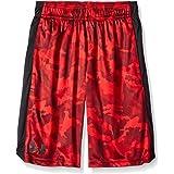 Under Armour Eliminator Printed, pantalones cortos con estampado, para niño