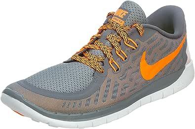 Nike Free 5.0 GS, Chaussures de Running Fille