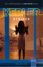 Stalker (Joona Linna Book 5)