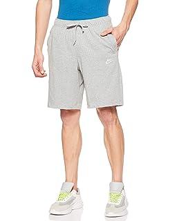 Nike Team Club 19 Short Homme: : Sports et Loisirs