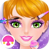 Weekend Spa Salon-Girls Games