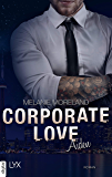 Corporate Love - Aiden (Vested Interest 2)