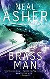 Brass Man: The Third Agent Cormac Novel: 3