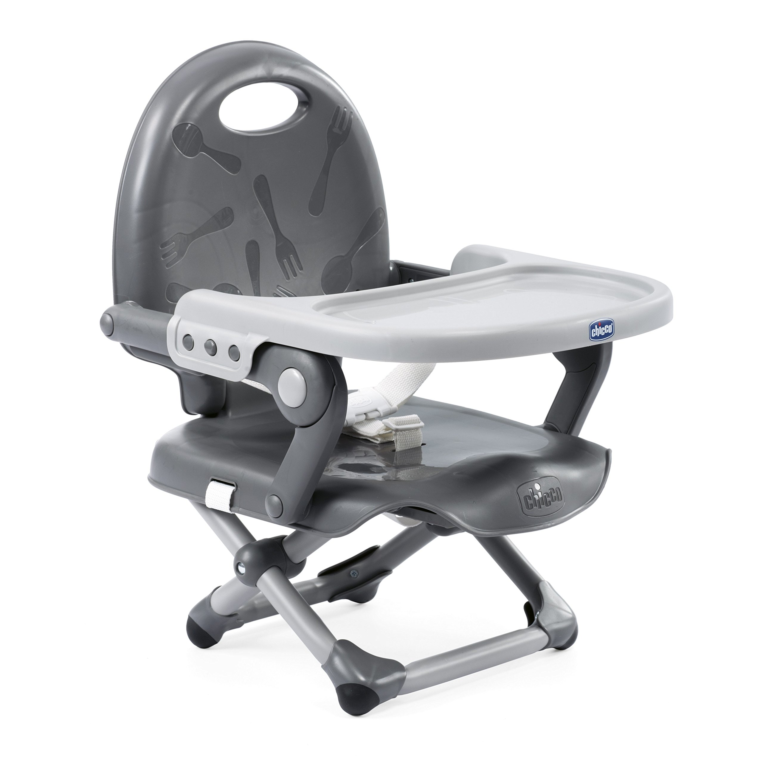 Baby Booster Feeding Seat Table Eat High Chair Toddler