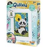 Buki- Be Teens Glitters-Panda, DP011